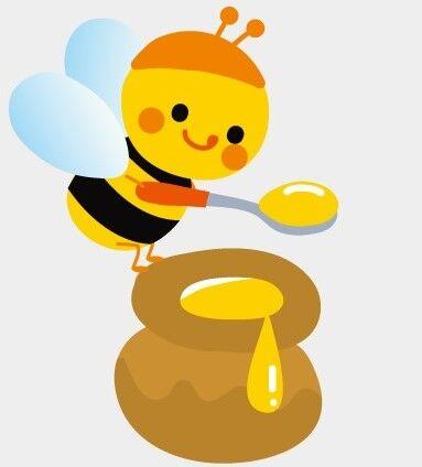 蜂蜜 (2)
