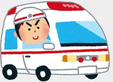 救急車 (2)
