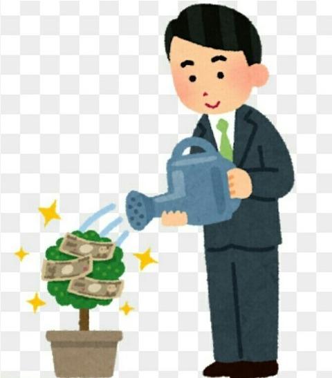 資産運用 (2)