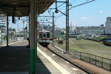 業平橋(2005年)