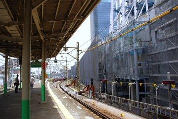 業平橋(2011年)