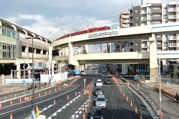 蒲田(2012年)