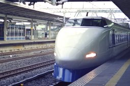 JR100系