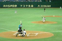 試合風景(040816)