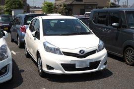 レンタカー:成田