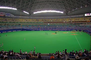 スタジアム:ナゴヤドーム