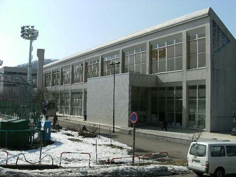 otaru-gym