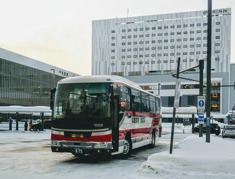 後志が1番❗❗❗:中央バス