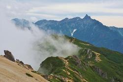 6燕岳0234