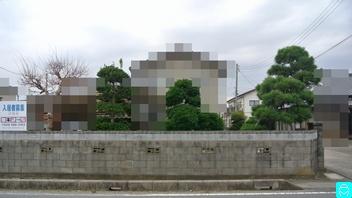 大勘荘付近 6