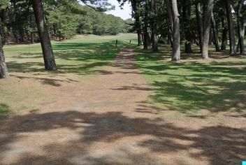 大洗ゴルフ倶楽部 12