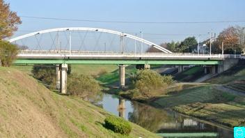 利根運河 10