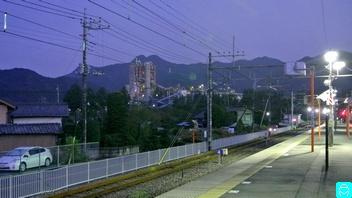 横瀬駅 7