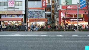 中央通り 3