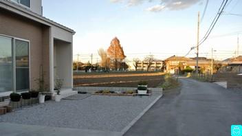 花の木小学校脇 2