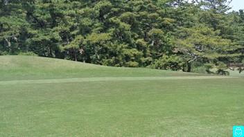 大洗ゴルフ倶楽部 4