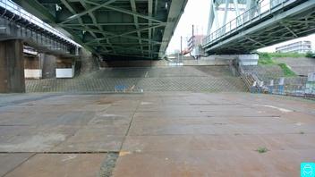 利根川橋梁 1