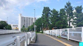 新瀬戸橋 1