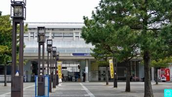 八景島駅 6