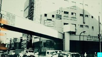 01-0147 金沢八景駅前交差点