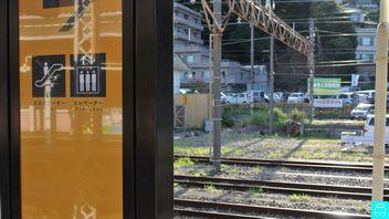 伊東駅 7