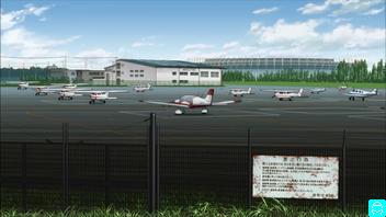 15-0719 調布飛行場