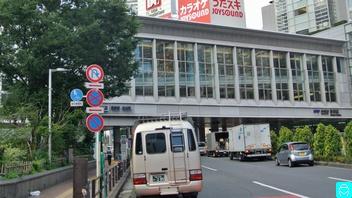 渋谷駅前 4