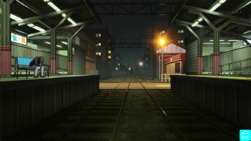 18-0924 上井草駅