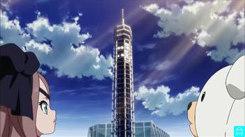 15-1657 田無タワー