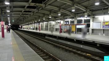 武蔵境駅 1