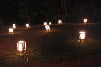 江の島灯籠 4