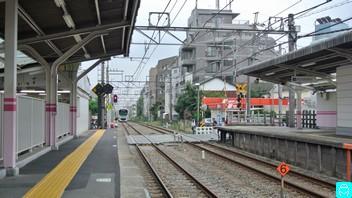 上井草駅 2