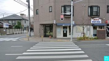 武蔵境通り 3