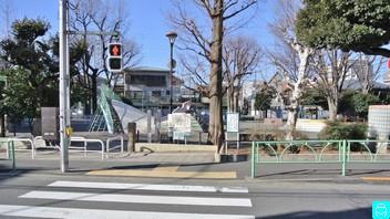 世田谷丸山公園 2