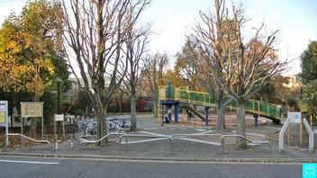 泉こぶし公園 11