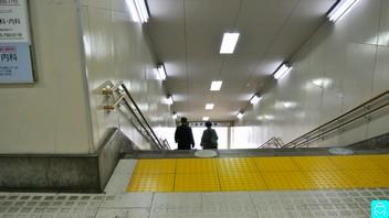 金沢文庫駅 1