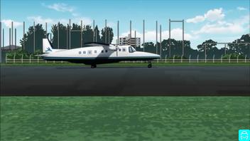 15-0702 調布飛行場