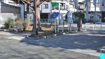 世田谷丸山公園 15