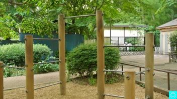 石神井公園 5