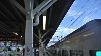伊東駅 5