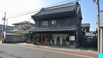 呉服新川屋