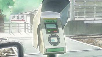 19:58 北鎌倉駅