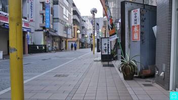 すきっぷ通り 14