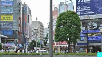 吉祥寺駅 6