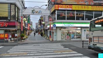 武蔵境駅 6