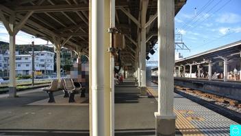 伊東駅 3