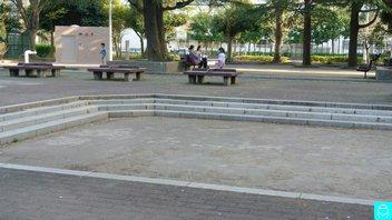 追浜公園 2