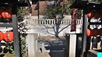 玉造稲荷神社 1