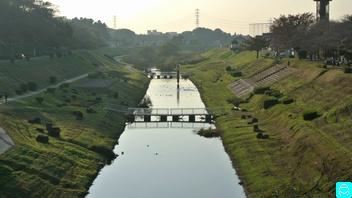 利根運河 11