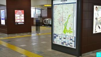 吉祥寺駅 3